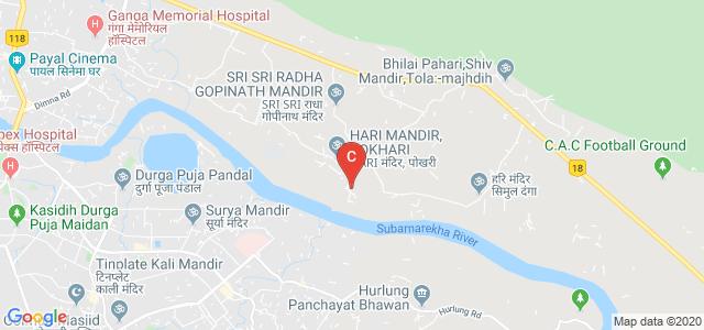 Netaji Subhas University, Jamshedpur, Jharkhand, India