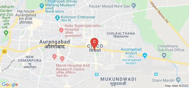 Vidyadhan College, Kamgar Chowk, N 3, Cidco, Aurangabad, Maharashtra, India