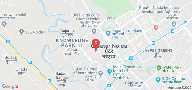 RBMI Gr Noida, Knowledge Park II, Greater Noida, Uttar Pradesh, India