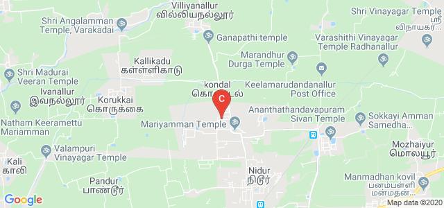 Deen College of Arts & Science, Tamil Nadu, India