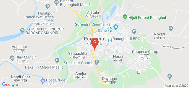 Ranaghat College, Ranaghat, West Bengal, India