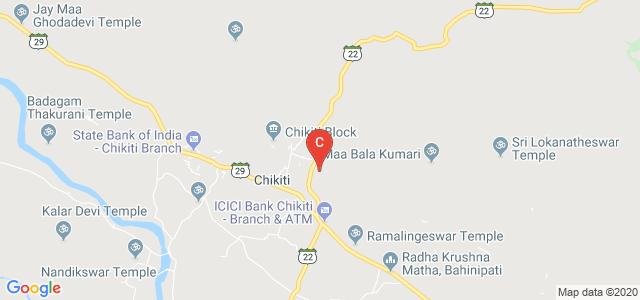 Chikiti Mahavidyalaya Hostel, Khajuria, Ganjam, Odisha, India