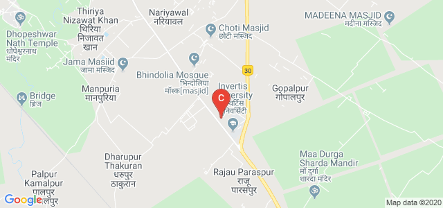 Maharaja Agrasen Mahavidyalaya, Bareilly, Uttar Pradesh, India