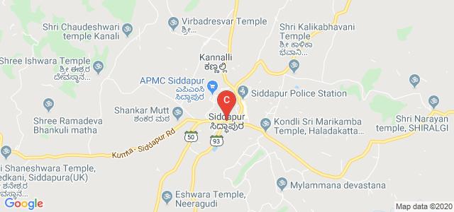 Siddapur, Karnataka, India
