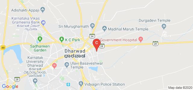 Anjuman Arts, Science and Commerce College, Madihal, Kamanakati, Hosayellapur, Dharwad, Karnataka, India