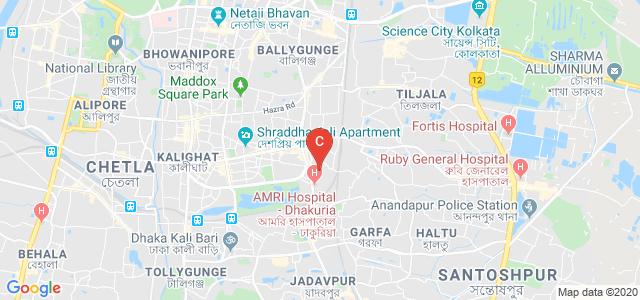 Heramba Chandra College, Dhakuria, Kankulia, Kolkata, West Bengal, India