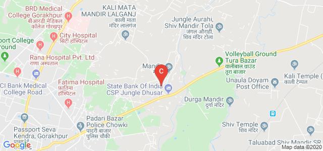 Maharana Pratap PG College, Hasanganj, Uttar Pradesh, India