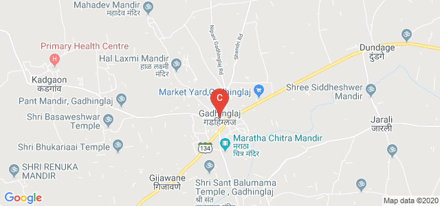 Gadhinglaj, Kolhapur, Maharashtra, India