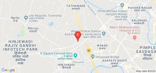 Indus Business School, Bhumkar Nagar, Wakad, Pune, Maharashtra, India
