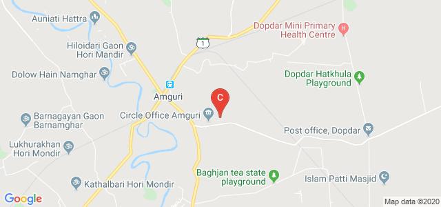 Amguri College, Barbam Grant, Sivasagar, Assam, India