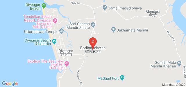Borli panchatan, Raigad, Maharashtra, India