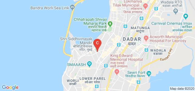 Rachana Sansad College Of Applied Art And Craft, Prabhadevi, Mumbai, Maharashtra, India