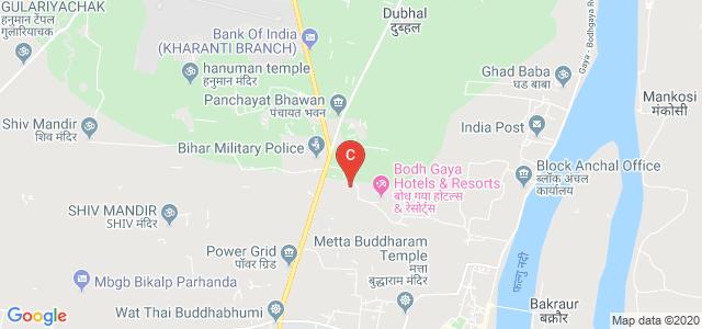 ARYABHATT POLYTECHNIC COLLEGE, Gaya-Dobhi Road, Hariharpur, Musatpura, Bihar, India