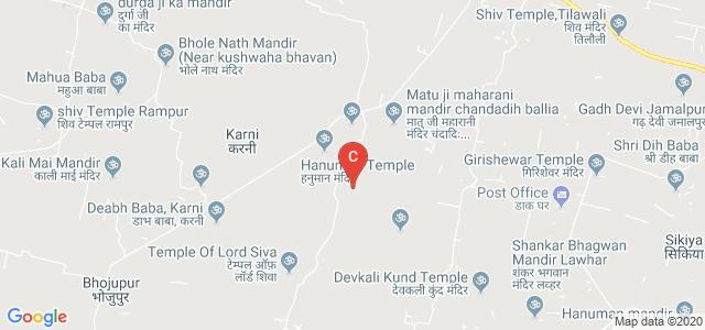 Sharda nand anchal technical institute, Chak Mehar Ali Urf Maurh, Ballia, Uttar Pradesh, India