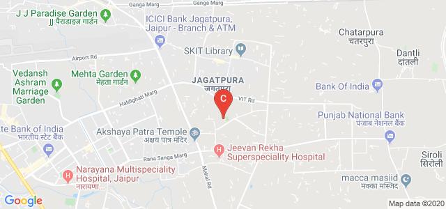 School of Hotel Management - Suresh Gyan Vihar University, Mahal Rd, Mahal, Jagatpura, Jaipur, Rajasthan, India