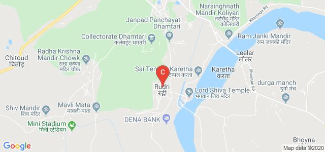 BRP GOVT. POLYTECHNIC COLLEGE RUDRI DHAMTARI, Rudri, Chhattisgarh, India