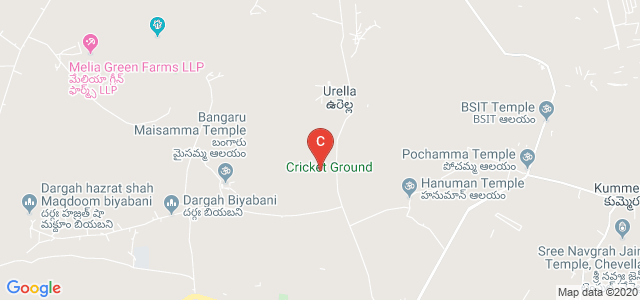 SITECH, Sitech Road, Ibrahimpalle, Telangana, India