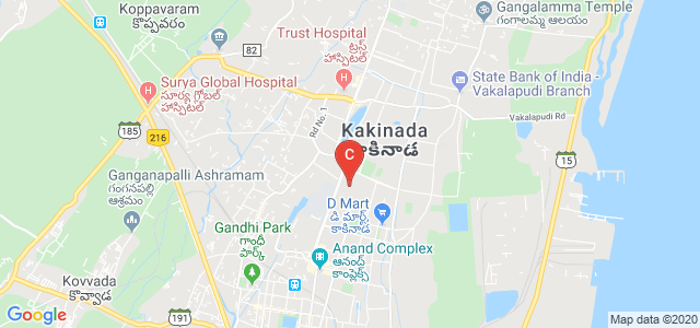 School of Pharmaceutical Sciences and Technologies, Jawaharlal Nehru Technological University, Kakinada, Andhra Pradesh, India