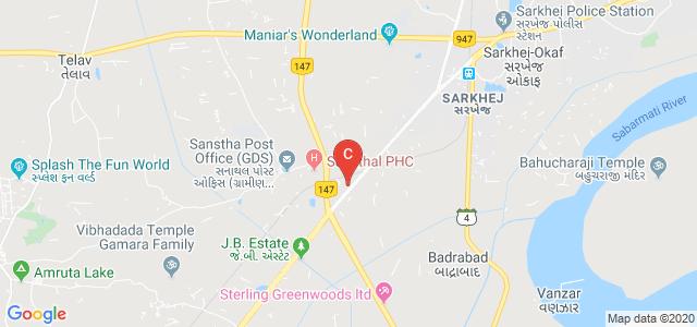 Narayana Business School Ahmedabad, Sanathal Cir, Sanathal, Ahmedabad, Gujarat, India