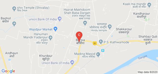 Satyadev Institute of Technology, Lord Krishna Dhaba, Ghazipur-Ballia Rashtriya Rajmarg, Near By, Borsiya, Gandhipuram, Ghazipur, Uttar Pradesh, India