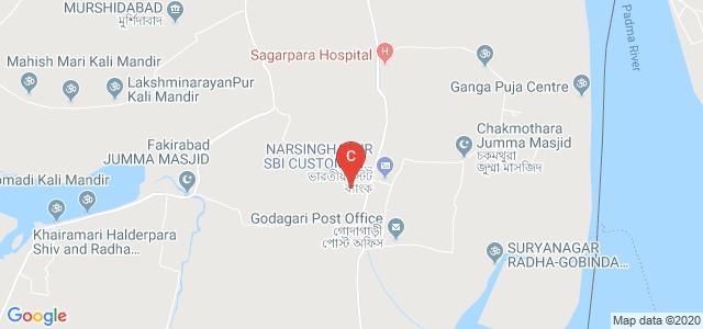 Discovery Institute Of Polytechnic (DIP), Narasinghapur - Baramasia Road, Narsingpur, Murshidabad, West Bengal, India