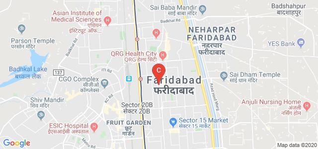 Faridabad, Haryana, India