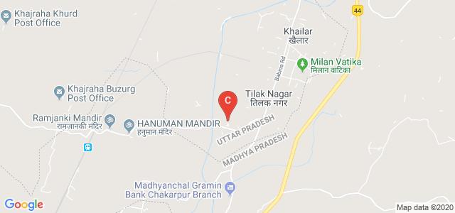 Simrawari, Uttar Pradesh, India