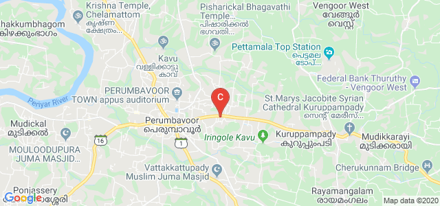 mar thoma college for women,onnamile, Perumbavoor, Kerala, India