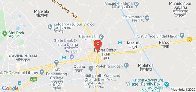 Dasna Dehat, Uttar Pradesh, India