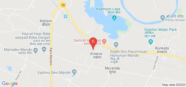 Arsena, Uttar Pradesh, India