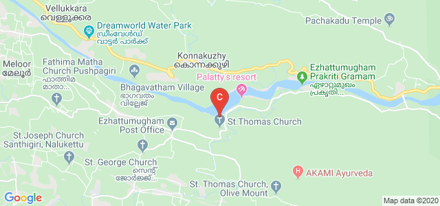 Chalakudy, Meloor, Thrissur, Kerala 680311