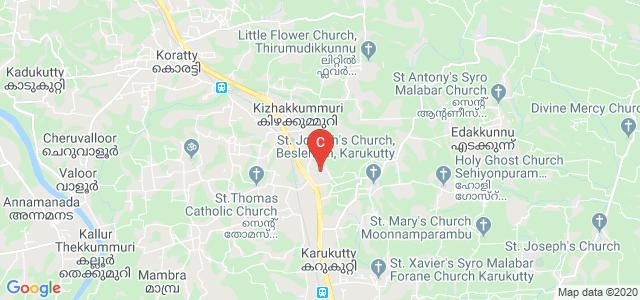 Naipunnya Business School, Pongam - Besleham Road, Naipunnya Nagar, Karukutty, Thrissur, Kerala, India