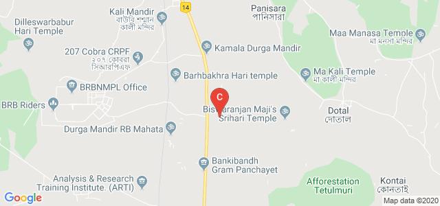 SALBANI INSTITUTE OF TECHNOLOGY, Bankibandh, Paschim Medinipur, West Bengal, India