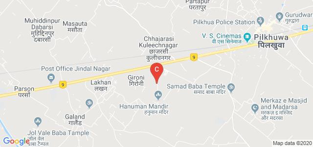 Government Polytechnic hidalpur Hapur, Hindalpur, Uttar Pradesh, India
