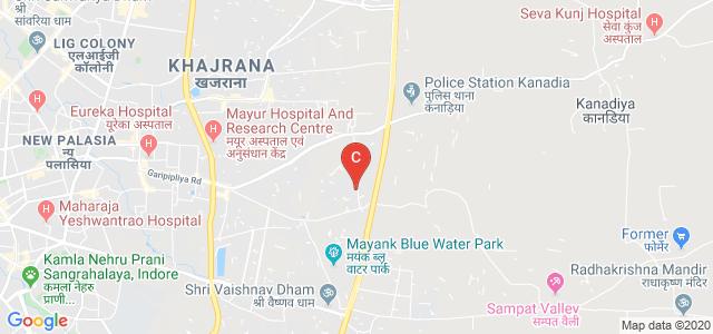 Manavta Nagar, Sarvsampanna Nagar, Indore, Madhya Pradesh, India