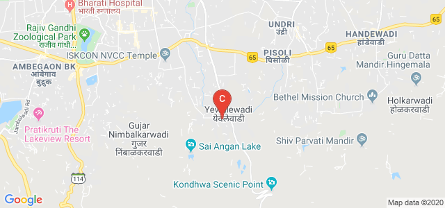 Yewalewadi, Maharashtra, India