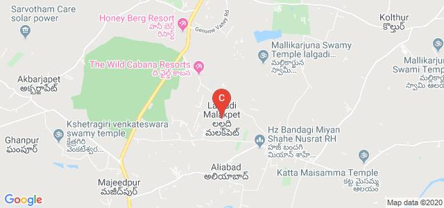 Lalgadi Malakpet, Telangana, India