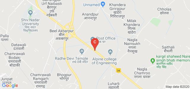 National Highway 91, Kot, Uttar Pradesh 203207, India