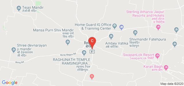 TAPMI School of Business, Jaipur, Rajasthan, India
