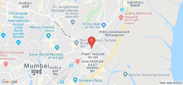 Ramniranjan Jhunjhunwala College, Shival Nagar, CGS Colony, Ghatkopar West, Mumbai, Maharashtra, India