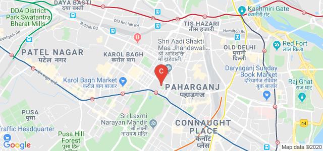 Dpc Institute Of Management, Block E 1, Jhandewalan Extension, Karol Bagh, New Delhi, Delhi, India
