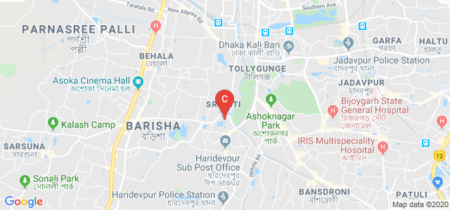 Syamaprasad Institute of Technology & Management, Sarat Pally, Paschim Putiary, Kolkata, West Bengal, India