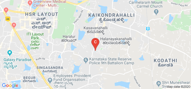 Amrita School of Business, Chooda sanndra Main Road, Junnasandra, Choodasandra, Bengaluru, Karnataka, India