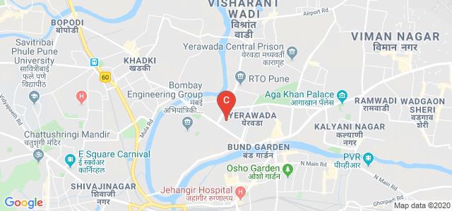 Deccan College Post Graduate and Research Institute, Deccan College Road, Line Bazar, Yerawada, Pune, Maharashtra, India