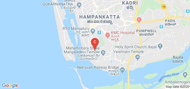Srinivas Institute Of Management Studies, Subash Nagar, Mangalore, Karnataka, India