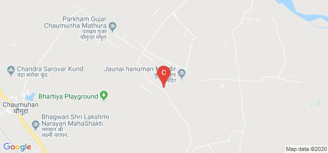Mathura, Uttar Pradesh 281406, India