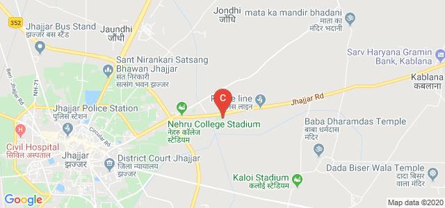 Government Polytechnic, Jhajjar, Jhajjarrural, Haryana, India