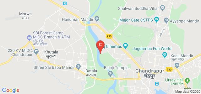 Somayya Polytechnic, Wadgaon, Chandrapur, Maharashtra, India