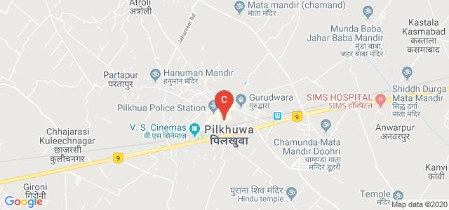 Chhipiwara, Arya Nagar, Pilkhuwa, Uttar Pradesh 245304, India