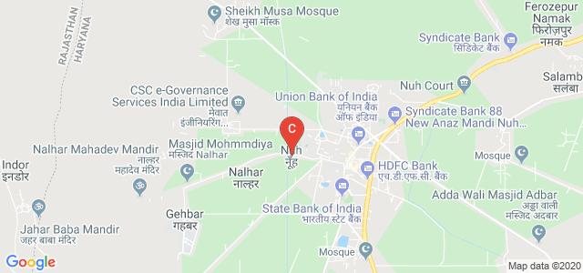 Nuh, Mewat, Haryana, India
